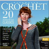 Interweave Crochet Magazine - Happy Ewe - 17