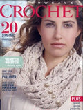 Interweave Crochet Magazine - Happy Ewe - 14