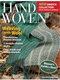 Handwoven Magazine - Happy Ewe - 18