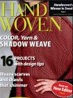 Handwoven Magazine - Happy Ewe - 22