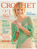 Interweave Crochet Magazine - Happy Ewe - 15