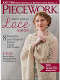 Piecework Magazine - Happy Ewe - 4