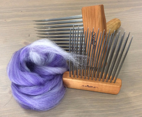 Hands-on with Combs
