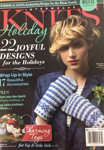 Interweave Knits Gifts