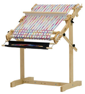 Schacht Flip Folding Rigid Heddle Loom - Happy Ewe - 1