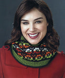 Cascade Neck Effects 30 Scarves, Wraps, & Cowls to Knit for Now - Happy Ewe - 3
