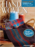 Handwoven Magazine - Happy Ewe - 14