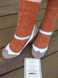 Molly Brown Socks