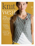 Knit Wear Magazine - Happy Ewe - 3