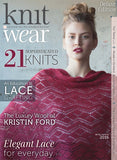 Knit Wear Magazine - Happy Ewe - 4