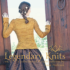 Legendary Knits, Volume One