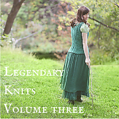 Legendary Knits, Volume Three