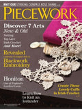 Piecework Magazine - Happy Ewe - 15