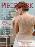 Piecework Magazine - Happy Ewe - 13