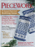 Piecework Magazine - Happy Ewe - 12