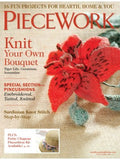 Piecework Magazine - Happy Ewe - 11