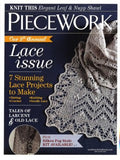 Piecework Magazine - Happy Ewe - 10