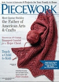 Piecework Magazine - Happy Ewe - 5