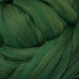 Ashland Bay Solid Colored Merino Wool Fiber - Happy Ewe - 74