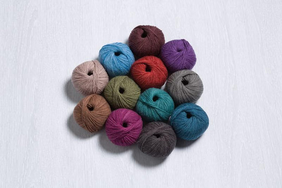 Classic Elite Yarns Liberty Wool Shadow