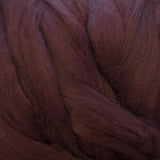 Ashland Bay Solid Colored Merino Wool Fiber - Happy Ewe - 69