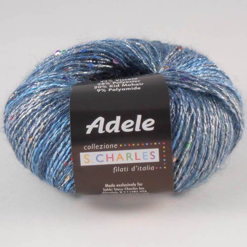 Tahki Stacy Charles Yarns Adele - Happy Ewe - 1