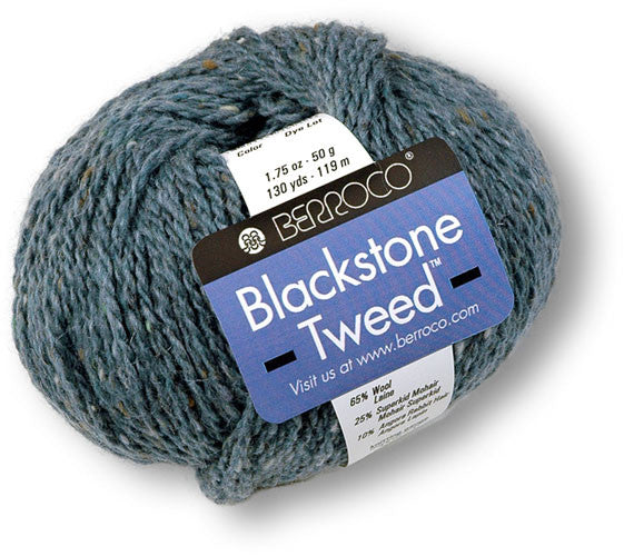 Berroco Blackstone Tweed® (Disc Yarn) - Happy Ewe - 1