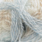 James C. Brett Baby Marble Double Knit - Happy Ewe - 1