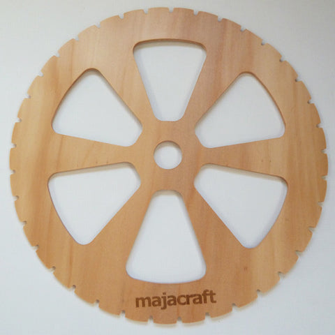 Majacraft Circular Loom - Happy Ewe - 1