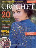 Interweave Crochet Magazine - Happy Ewe - 1