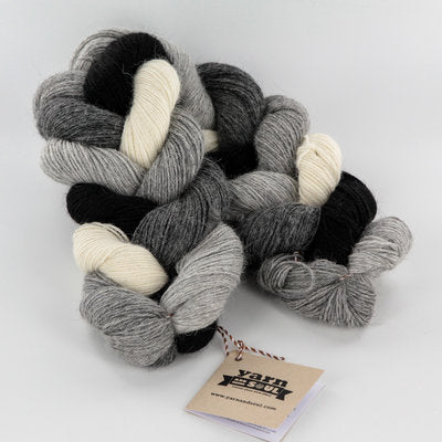Yarn & Soul Superfine Alpaca Braid