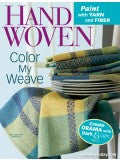 Handwoven Magazine - Happy Ewe - 16