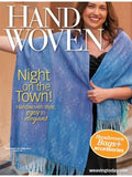 Handwoven Magazine - Happy Ewe - 15