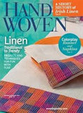 Handwoven Magazine - Happy Ewe - 23