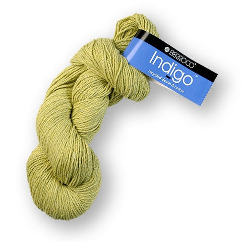 Berroco Indigo - Happy Ewe - 1