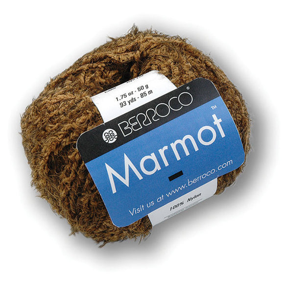 Berroco Marmot™ - Happy Ewe - 1