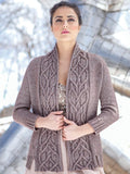 Berroco Norah Gaughan, Vol. 13 Pattern - Happy Ewe - 9