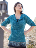 Berroco Norah Gaughan, Vol. 13 Pattern - Happy Ewe - 15