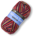 Berroco Sox® - Happy Ewe - 1