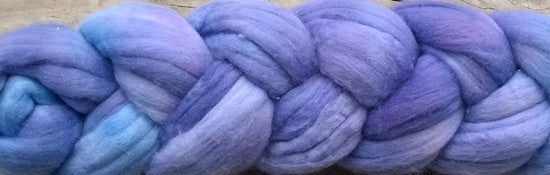 Majacraft Merino Fiber - Happy Ewe - 1