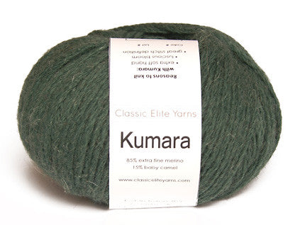 Classic Elite Yarns Kumara - Happy Ewe - 1