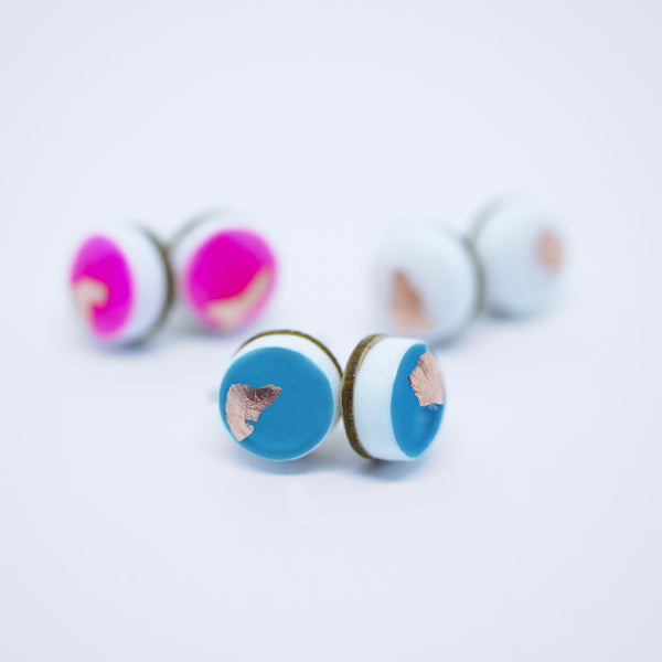 ELECTRO Mini Earring Set