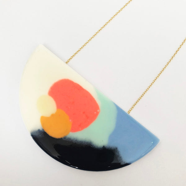 Curve Necklace – Samples