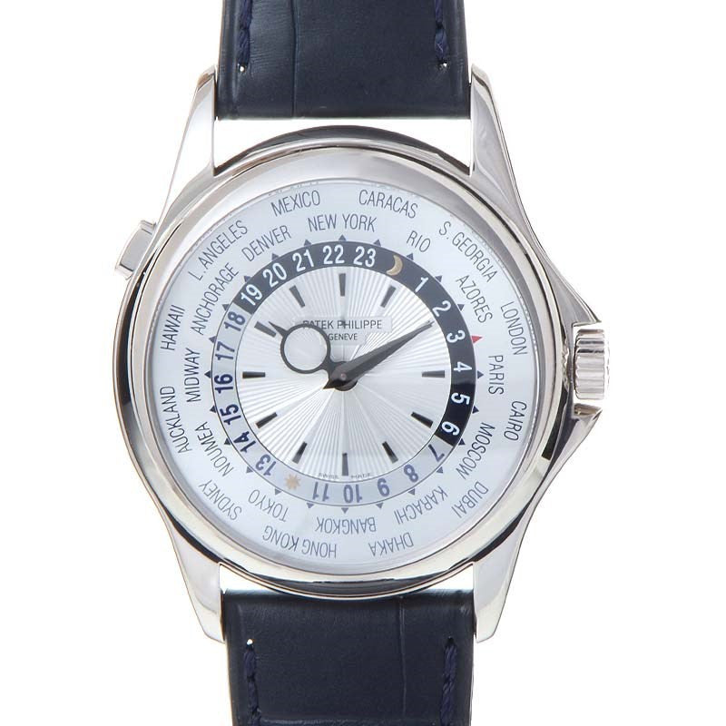 World Time 5130