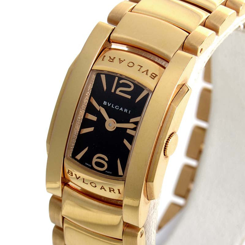Assioma Gold Ladies