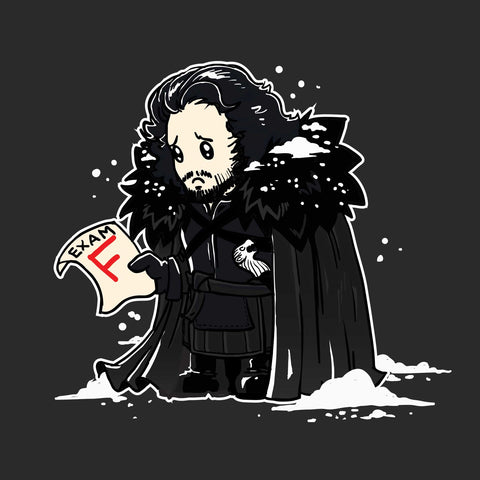 Jon Snow Knows Nothing
