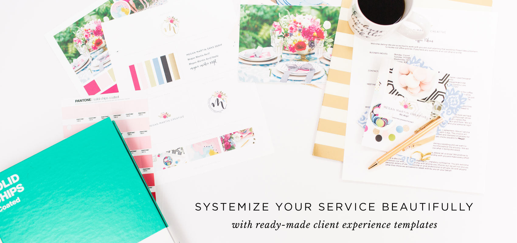 client experience templates