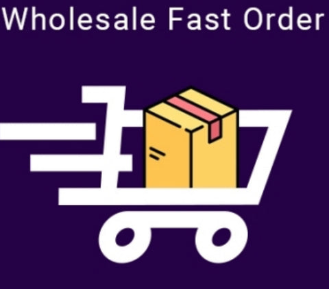 Wholesale Order*