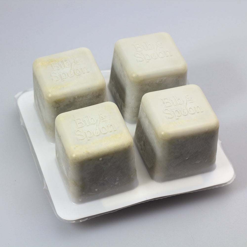 Apple, Beets & Arrowroot<br>4 x 60g cubes