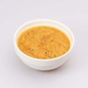 Lentils, Sweet Potato & Thyme<br>4 x 60g cubes - Bib & Spoon